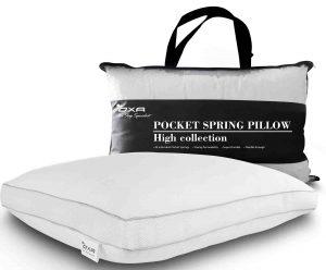 Combination Sleeper Pillow