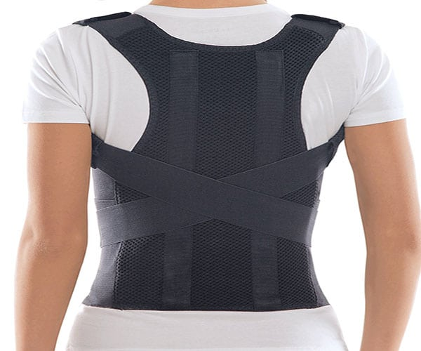 TOROS GROUP BACK BRACE