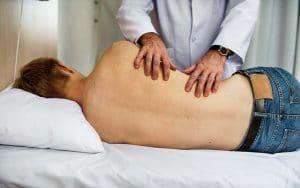 Treatment for Chronic Pain